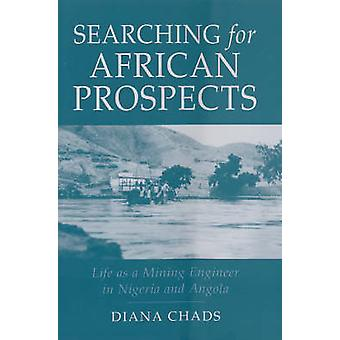 Searching for African Prospects by Diane Chads - 9781845111823 Book