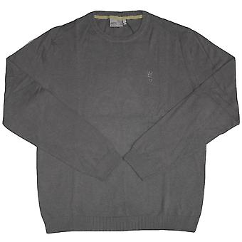 WeSC Anwar knitted Sweater Castlerock