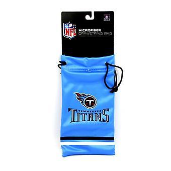 Tennessee Titans NFL microfiber glasögon väska