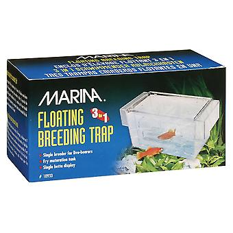 Marina 3 In 1 schwimmender Zuchtfalle