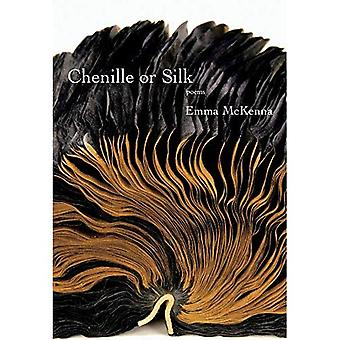 Chenille or Silk