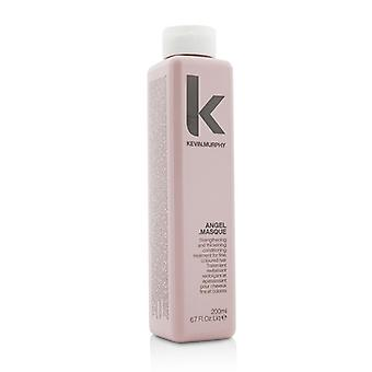Kevin Murphy Angel.Masque (Strenghening and Thickening Conditioning Treatment - For Fine, Coloured Hair) 200ml/6.7oz