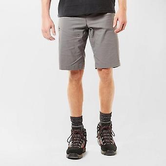 New Berghaus Men's Baggy Light Shorts Grey
