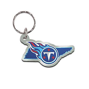 Wincraft staten nyckelring-NFL Tennessee Titans