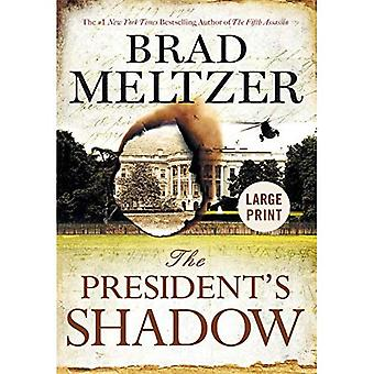 The President's Shadow (Culper Ring)