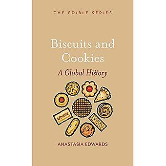 Biscuits and Cookies: A Global History (Edible)
