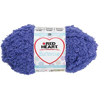 Red Heart Buttercup fil Blue Moon N396 4801