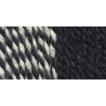 Wool Ease Thick & Quick Yarn Hoyas Stripes 640 601