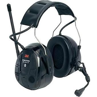 Protective ear caps headset 29 dB Peltor WS MRX21AWS 1 pc(s)
