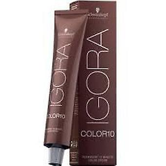 Schwarzkopf Professional Igora Color 10 9.00 (Woman , Hair Care , Hair dyes , Hair Dyes)