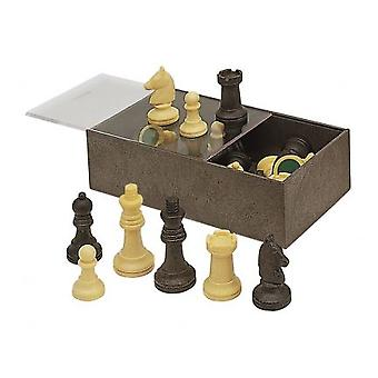Cayro Acces. Staunton Chess # 3 (Kids , Toys , Table Games , Strategy)