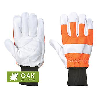 Portwest A290 Oak Chainsaw Protective Glove