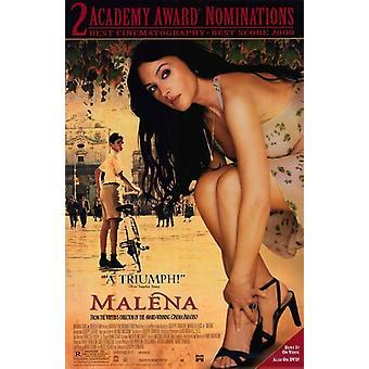 Malena Movie Poster (11 x 17)