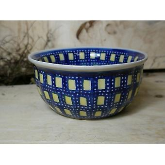 Waves edge Bowl, 2nd choice, Ø 11 cm, height 6 cm, tradition 70 - BSN 61031