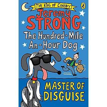الكلب هوندريدميلينهور بقوى جيريمي