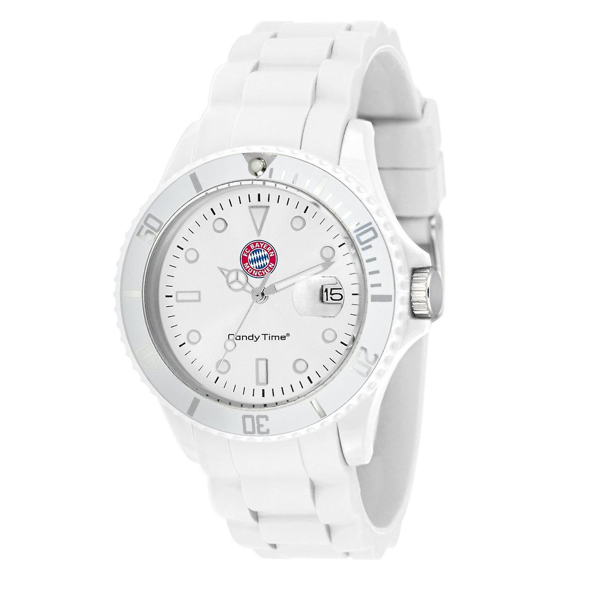 Candy time by Madison watch sailor medium U4167/1FCB FC Bayern Munich