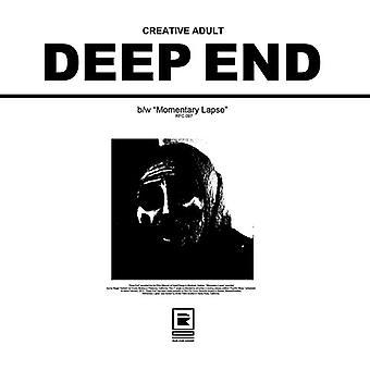 Kreative voksen - dyb slutningen s/h momentan bortfald [Vinyl] USA importerer