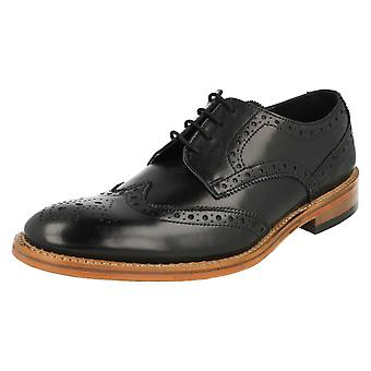 Mens Catesby Smart Lace Up Brogues Mcatessurryb