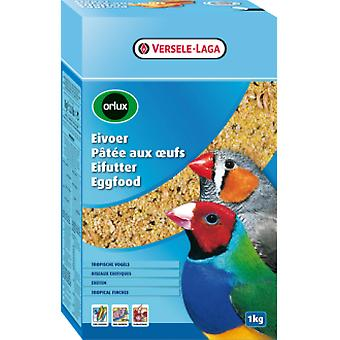 Versele Laga Exotic Dried Pasta (Vogels , Voederpasta)