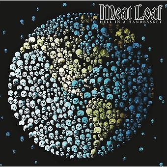 Meat Loaf - Hell in a Handbasket [CD] USA import