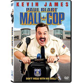 Paul Blart: Mall Cop [DVD] USA importieren