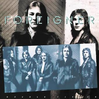 Foreigner - Double Vision [CD] USA import