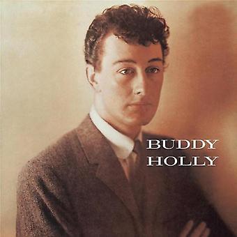 Buddy Holly - Buddy Holly [CD] USA import