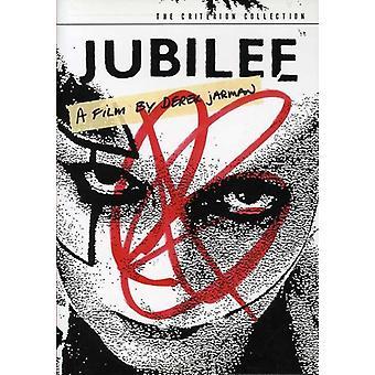 ジュビリー (1977 年) 【 DVD 】 アメリカ インポートします。