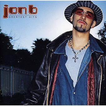ジョン b の-は、U まだダウン Jon * グレイテスト ・ ヒッツ [CD] USA 輸入