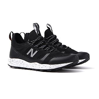 New Balance MFLT Trail Buster Black & White Fresh Form Trainers