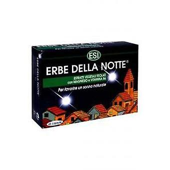 Trepatdiet Notte Della Erbe (Herb Of The Night) 45Cap. (Diététique)