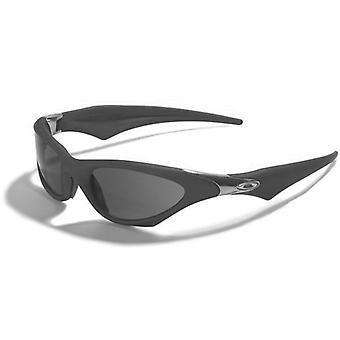Best SEEK Polarized Replacement Lenses for Oakley SCAR Black
