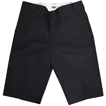 Dickies Slim 13 inch Short Black