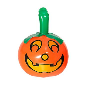 Halloween y horror Pk 12 'Calabaza inflable' 46 cm