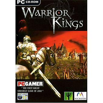 Warrior Kings (PC) (Käytetty)
