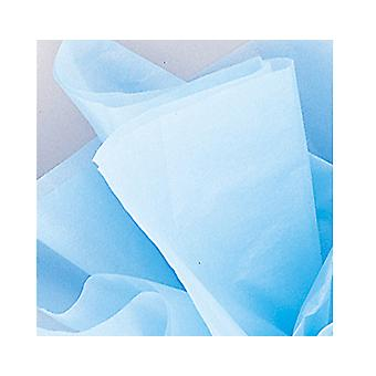 10 Sheets Tissue Paper - Baby Blue | Gift Wrap Supplies