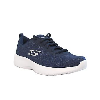 Sketchers Womens tränare 12149 Navy