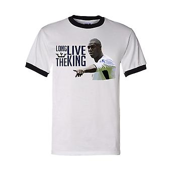 Tottenham Long Live the King T-Shirt
