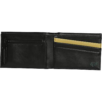 Fox Flection Wallet - Black