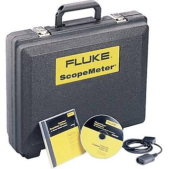 Fluke SCC120F Measurement Microsoft Windows® Comp