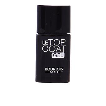 Bourjois Nails La Laque Gel Colour Lock 10ml New Womens Sealed Boxed