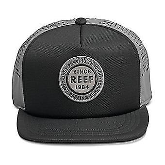 Reef Trek Cap - Black