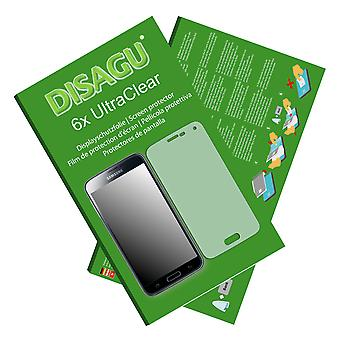 Samsung Galaxy S5 display protector - Disagu Ultraklar protector