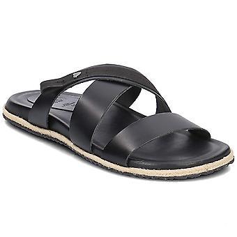 Gioseppo 44640 44640BLACK universal  men shoes