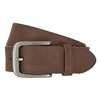 Timberland belts men's belts leather belt jeans Brown 6760