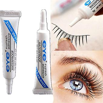 Waterproof glue for false eyelashes-Translucent