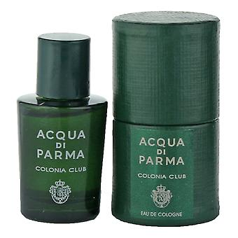Acqua Di Parma 'Colonia club' Eau De Cologne 0.16 oz/5 ml Mini
