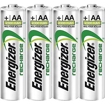 Energizer Extreme HR06 AA battery (rechargeable) NiMH 2300 mAh 1.2 V 4 pc(s)