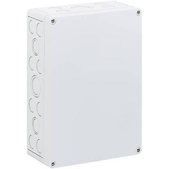 Spelsberg TK PS 2518-9-m Build-in casing 254 x 180 x 90 Polystyrene (EPS) Light grey (RAL 7035) 1 pc(s)