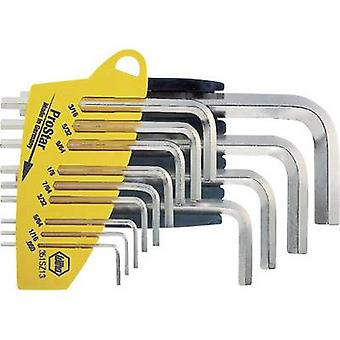 Allen Allen key set 13-piece Wiha 351SZ13